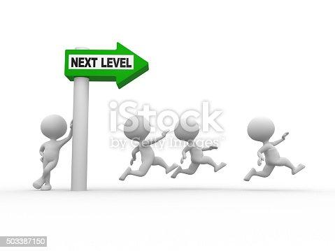 istock Next level 503387150