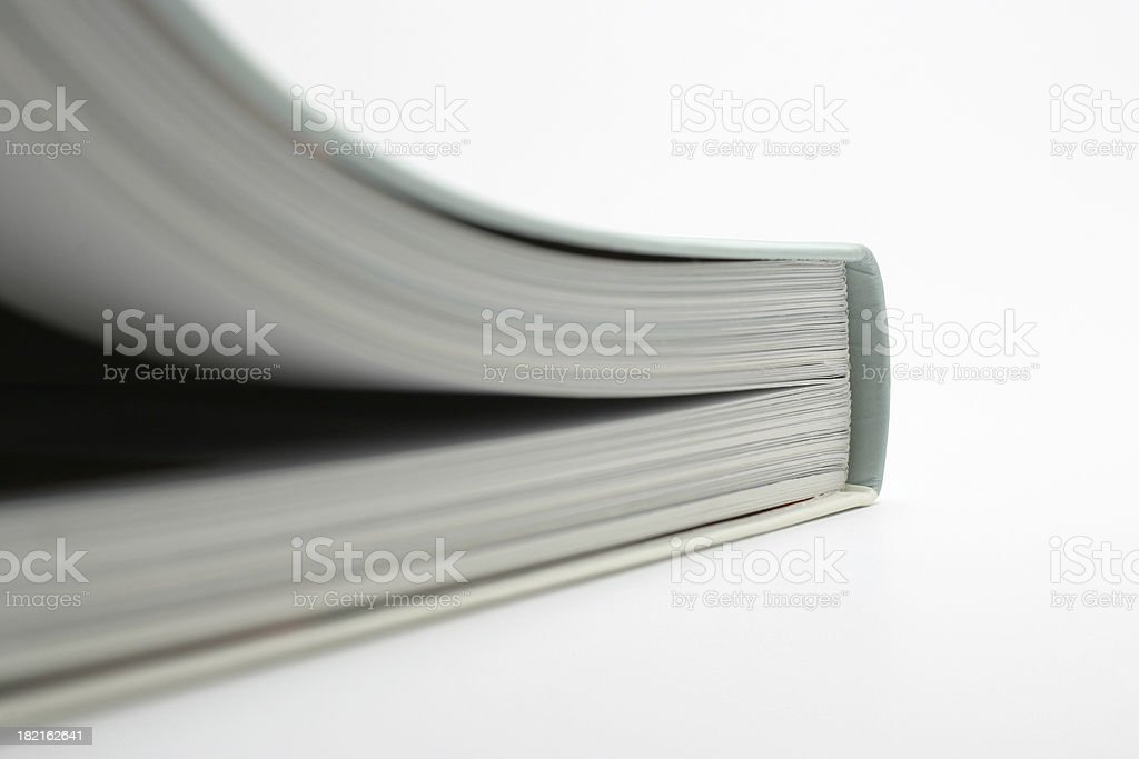 Next Page royalty-free stock photo