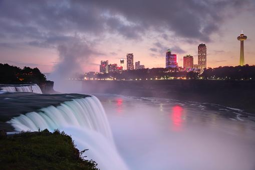 Niagara Falls Stock Photo - Download Image Now