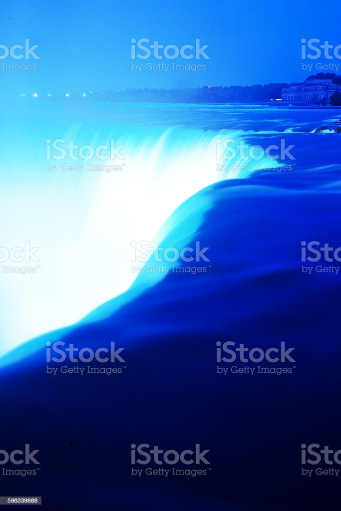 Niagara Falls  Lizenzfreies stock-foto
