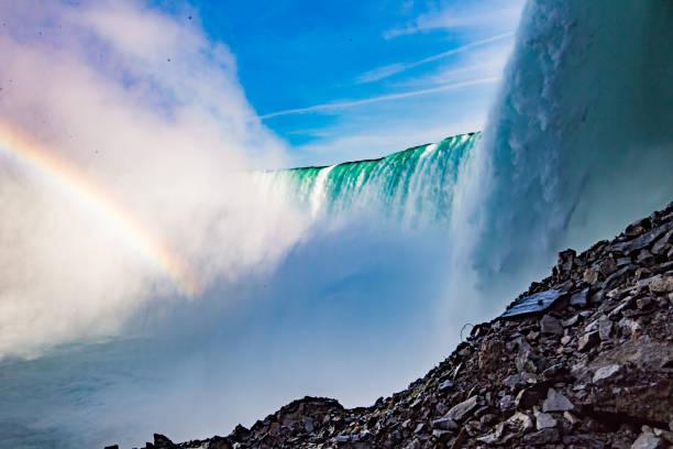 Niagara Falls stock photo