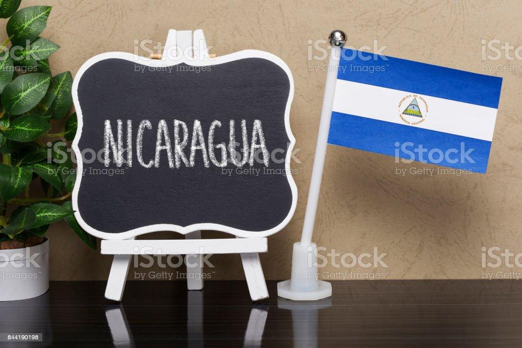 Nicaragua - foto de stock