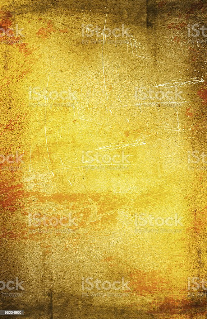 Nice grunge old wall as texture. royalty-free stock photo
