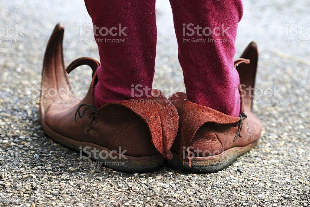 Schöne Schuhe – Foto