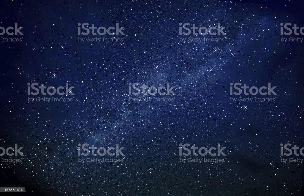 Nice belle - Photo de Astronomie libre de droits
