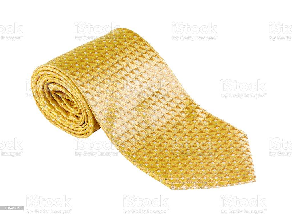 nice tie stock photo