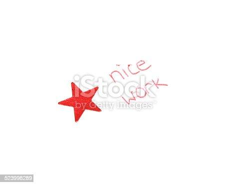 868148212 istock photo Nice Work 523998289