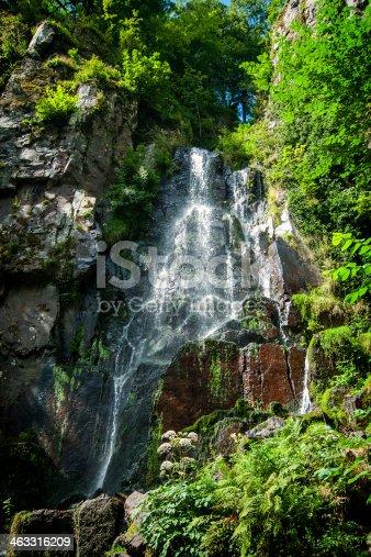 istock Nideck waterfall 463316209