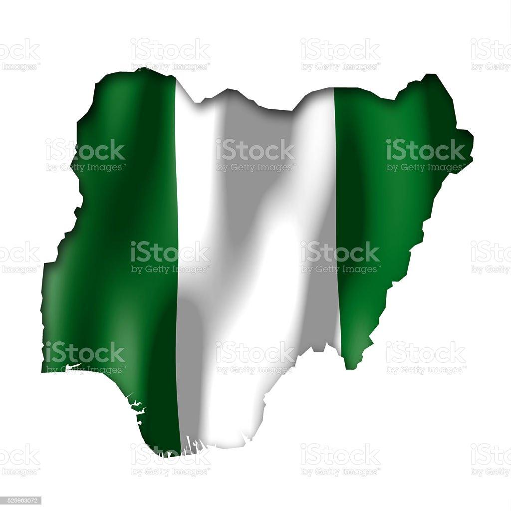 Nigeria - foto de stock