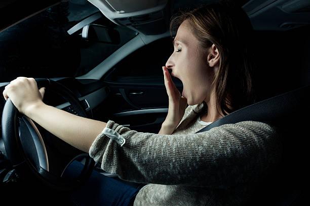 night auto stock photo