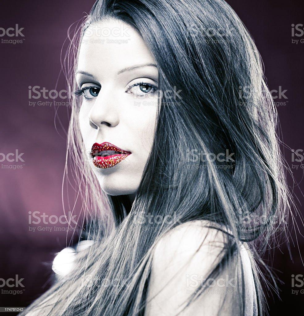 Night Beauty royalty-free stock photo