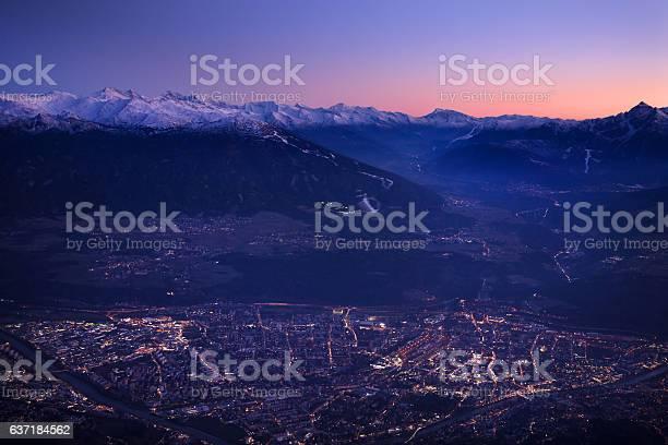 Photo of Night  city