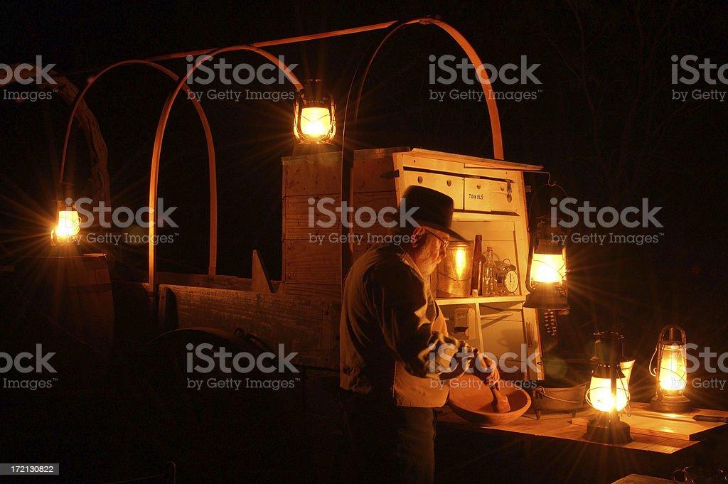 Nachtküche - Stockfoto | iStock