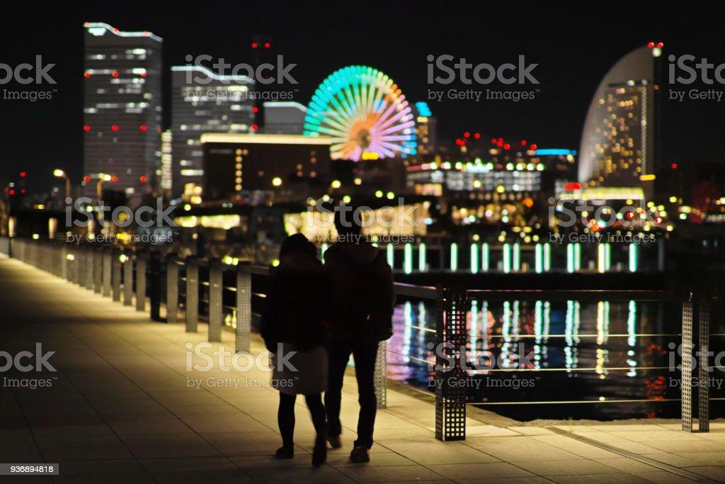 dating in Yokohama Japan dating site klimmers