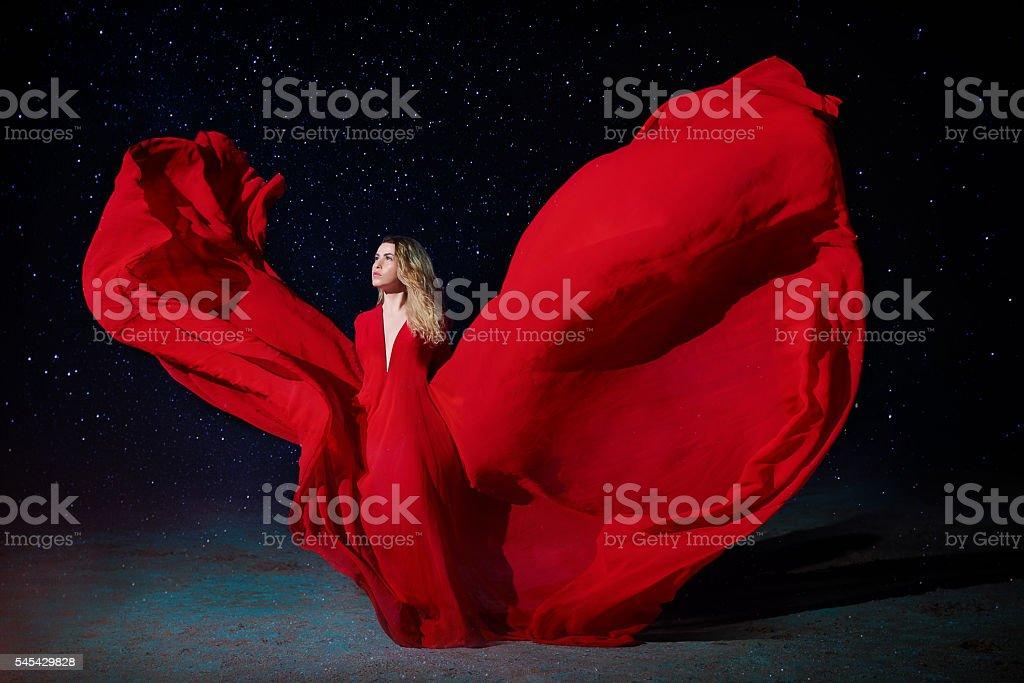 night dreams in my soul - Photo