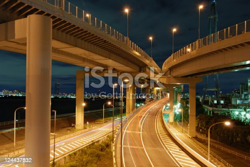 820883024 istock photo night highways 124437832