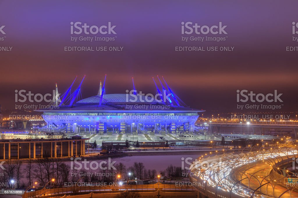 World Cup stadium (서울월드컵경기장) Day or Night? – S M Photos |World Cup Night
