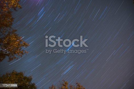 istock Night Minnesota Sky 172413899