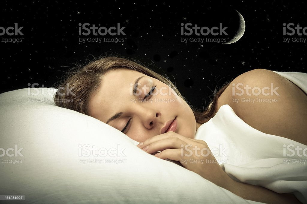 Bei Nacht – Foto