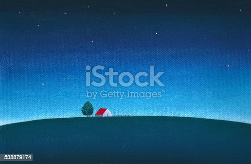 478539432istockphoto night 538879174
