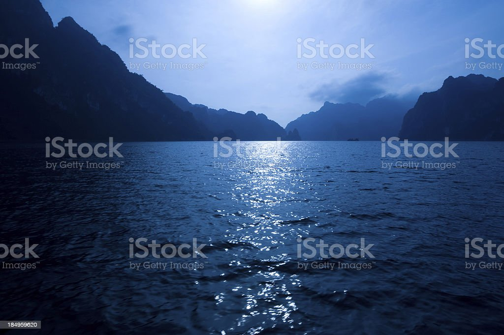 Night sea backgrounds.Please see some similar pictures from my...