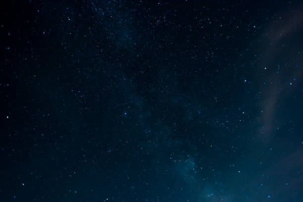 Night sky Night sky star field stock pictures, royalty-free photos & images