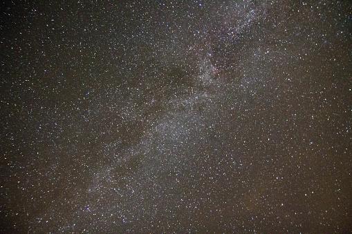 istock Night sky 1266409476