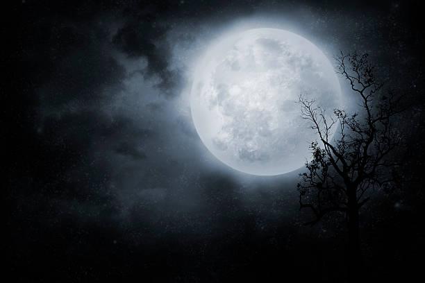 night sky - horror zdjęcia i obrazy z banku zdjęć
