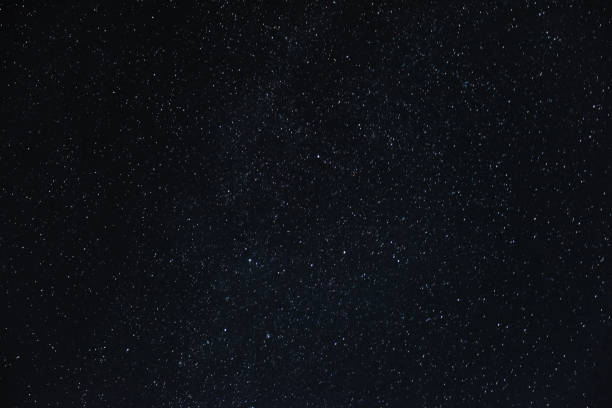 Night starry sky background Night starry sky background outer space stock pictures, royalty-free photos & images