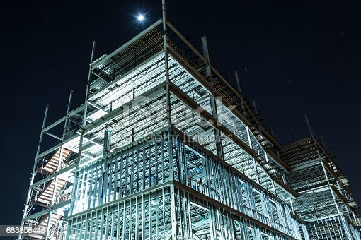istock night time metal frame construction 683856448