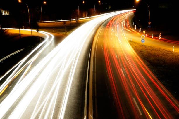 Night_highway 04 – Foto