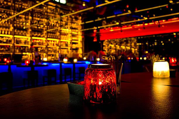 Bunte Night Club – Foto