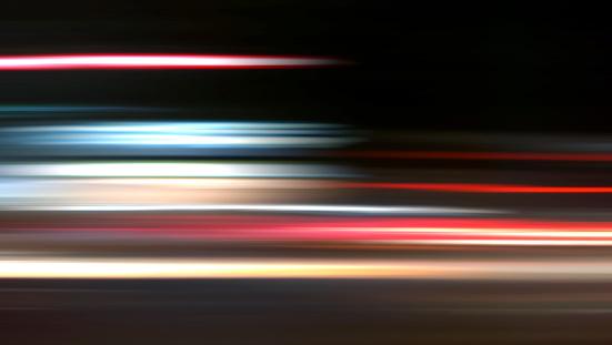 Nightride Speed Background XXXL