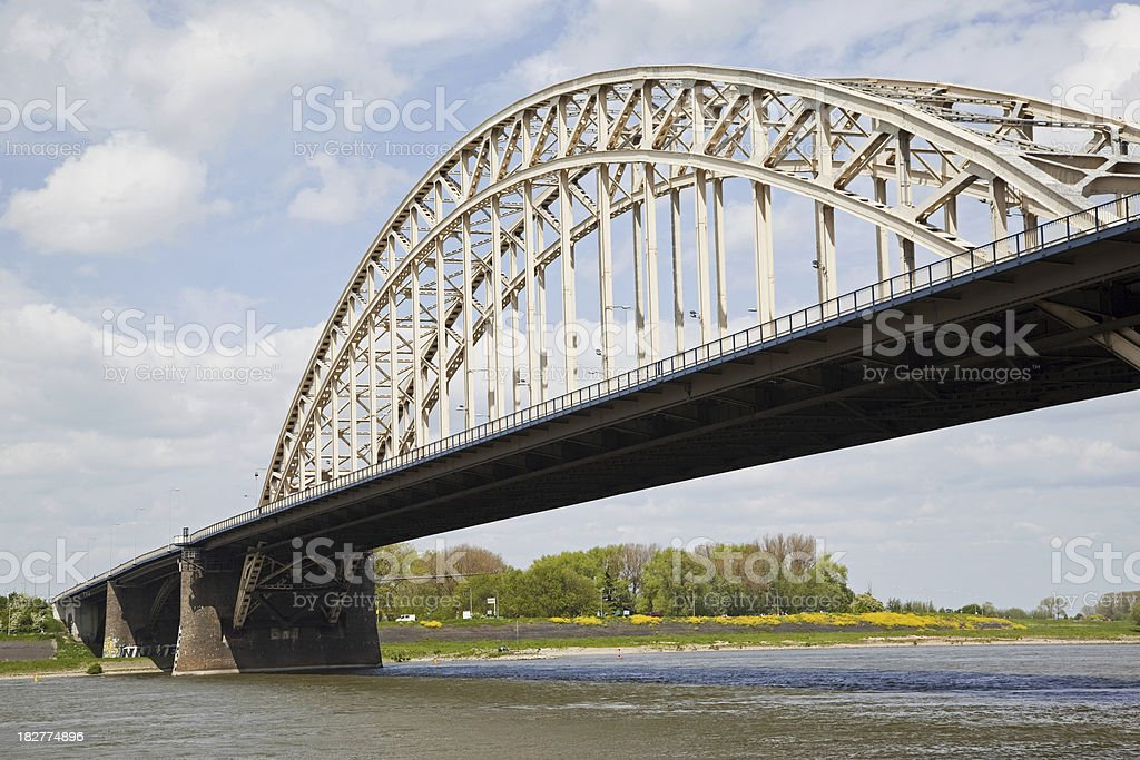 Nijmegen # 2 XXXL royalty-free stock photo