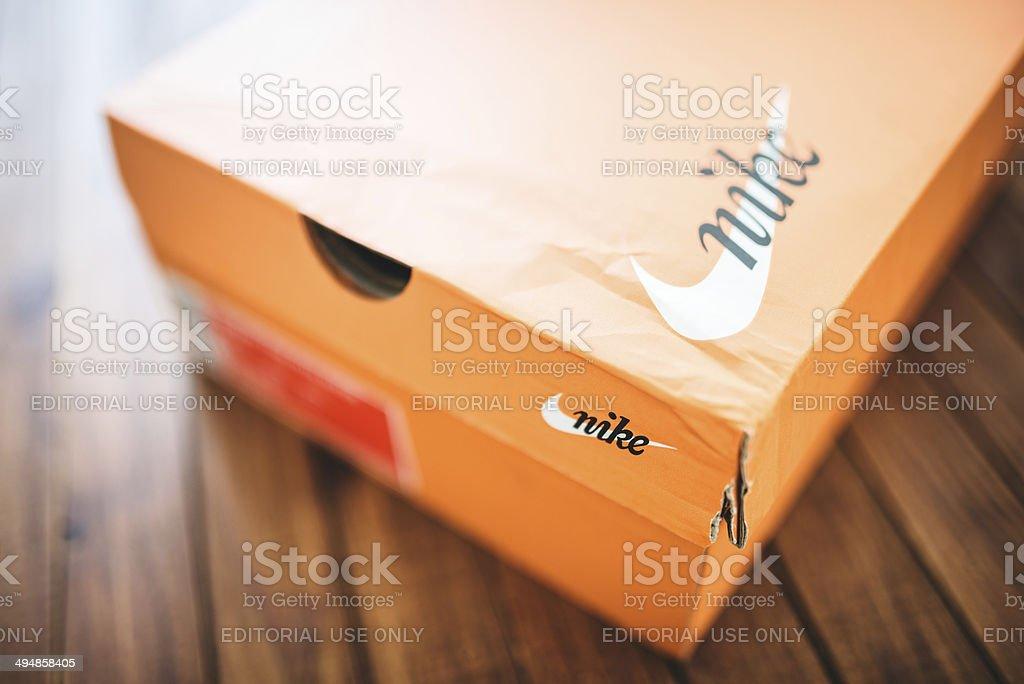 best sneakers d629b 2b67c Vintage Alta Plano Caja Nike La Americana De Hdprimer HqwBBC