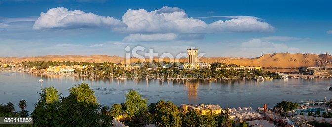 istock Nile River 656448852