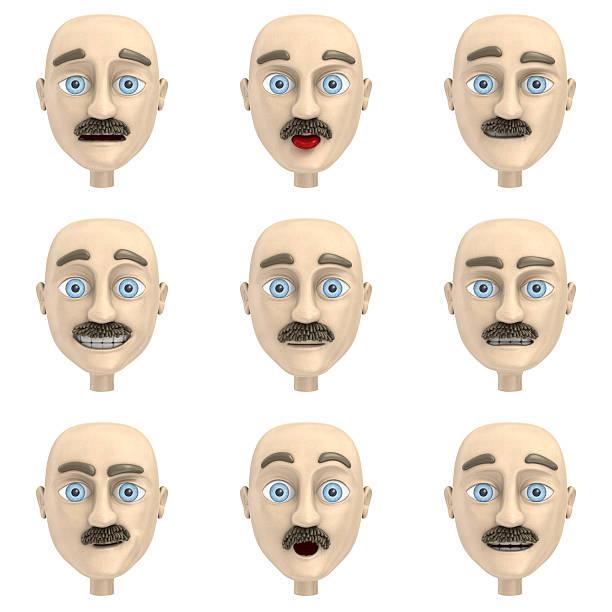 nueve de gente - sequence animation fotografías e imágenes de stock