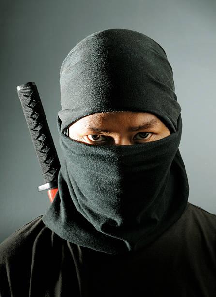 asesino ninja - ninja fotografías e imágenes de stock