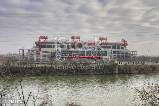1176737230istockphoto Nissan Stadium in Nashville, Tennessee 1145851470