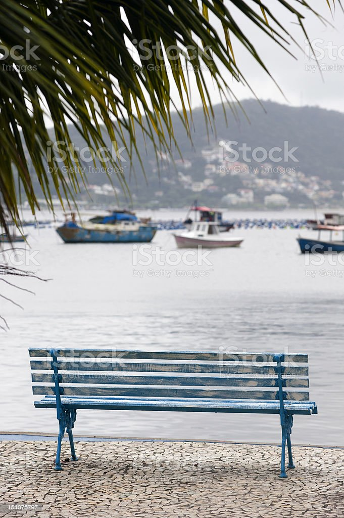 Niteroi royalty-free stock photo