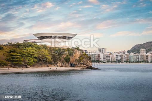 istock Niteroi Skyline-Niteroi, Rio de Janeiro, Brazil 1132640345