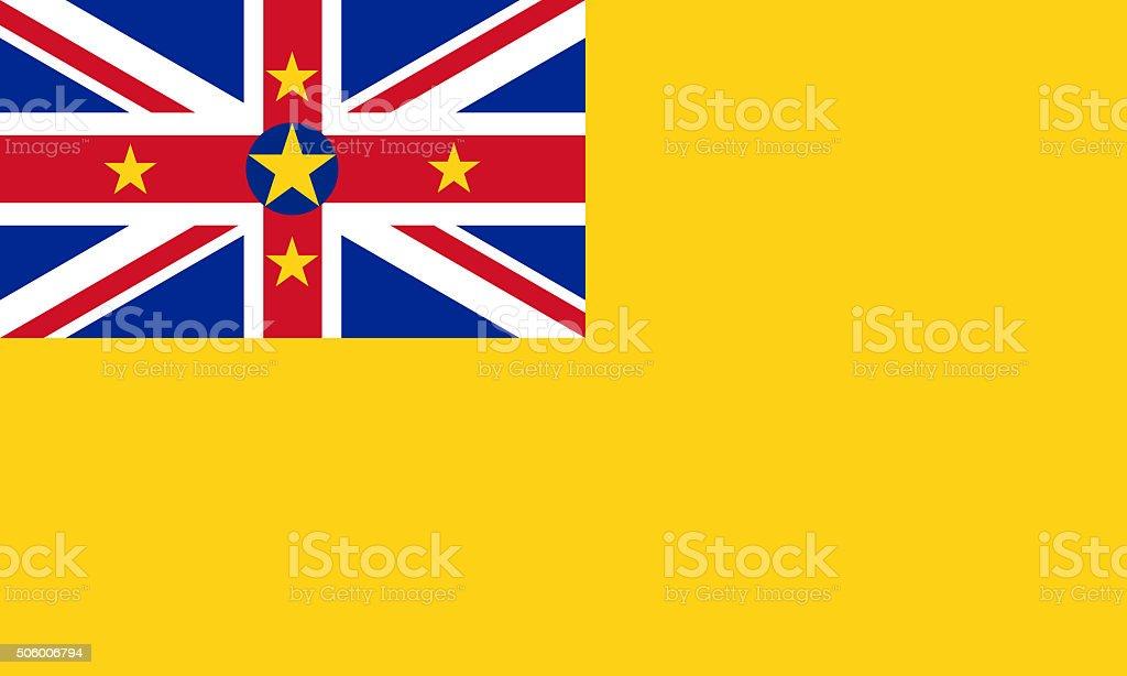 Niue stock photo