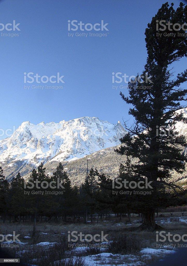 niut mountain royalty-free stock photo