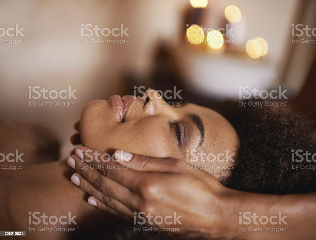 No better way to relax stock photo