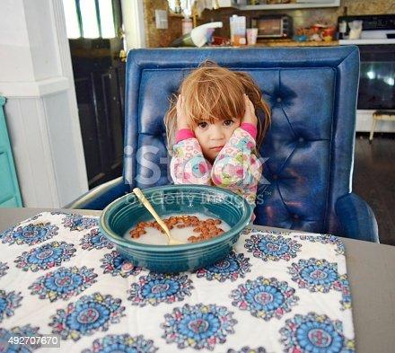 istock No breakfast 492707670