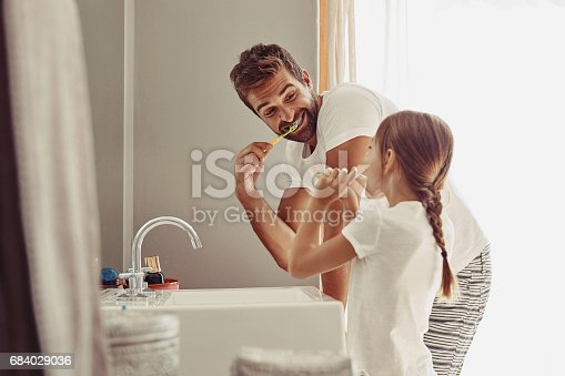 684029036 istock photo No cavities for this family 684029036