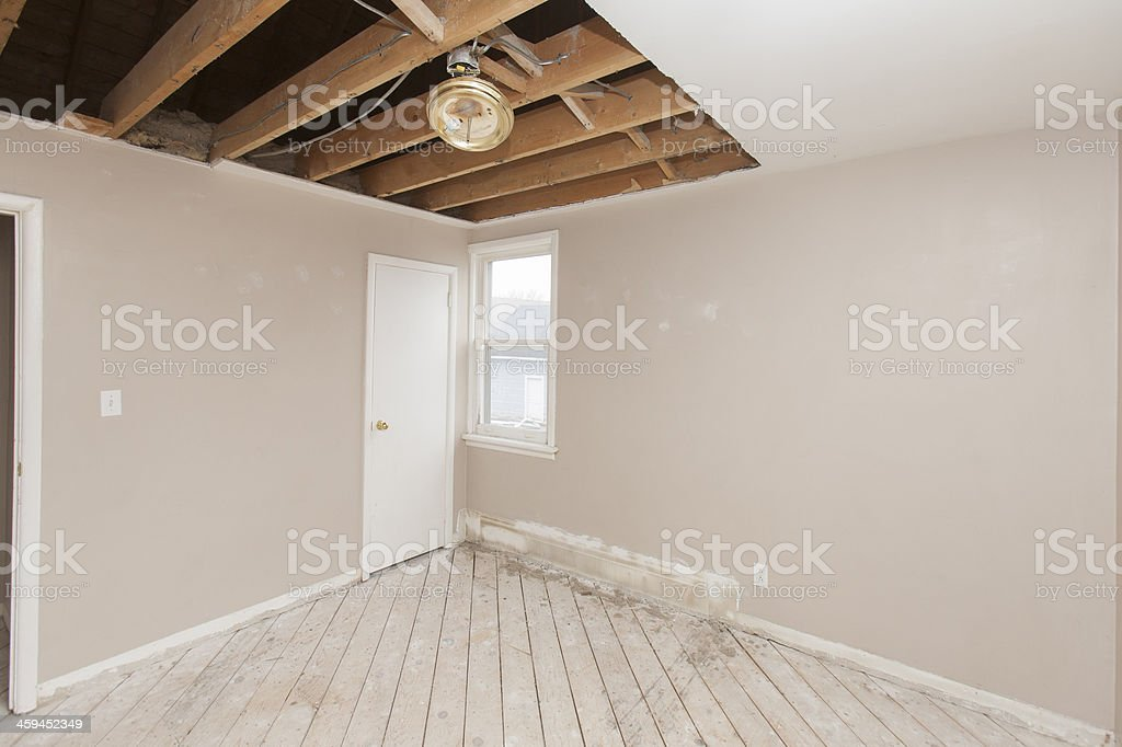 No Ceiling royalty-free stock photo