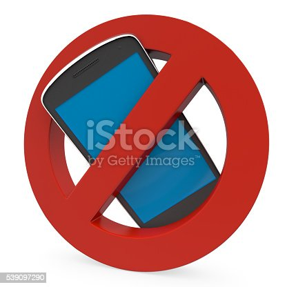 istock No Cell Phone Sign 539097290