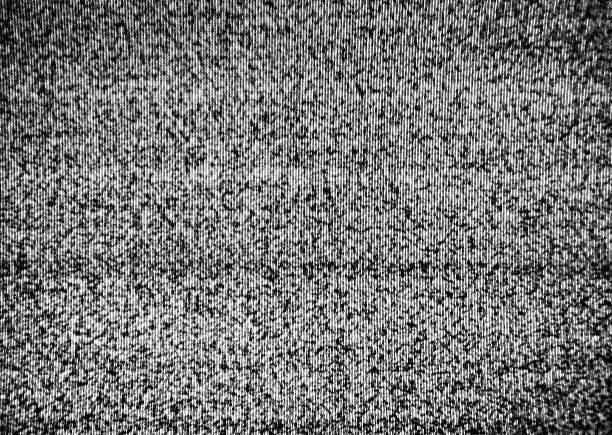 nenhuma ligação - televisão estática imagens e fotografias de stock