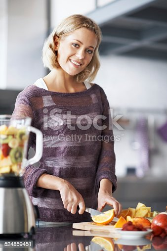 512979895istockphoto No cooking time needed here... 524859451